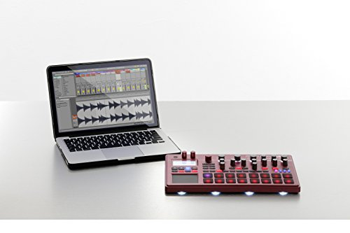 KORG(コルグ)『electribesampler(electribe2s)』