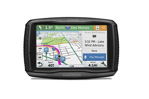 Garmin zumo 595 LM GPS NA,Smartwatches
