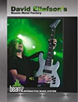 Beamz David Ellefson's Beamz Metal Factory METFAC-IA Audio Software [並行輸入品]