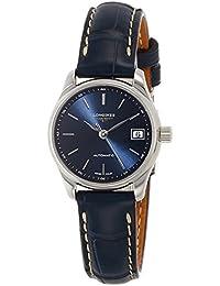 [ロンジン]LONGINES 腕時計 ロンジン マスターコレクション 自動巻き L2.128.4.92.0 レディース 【正規輸入品】