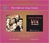 ザ・コレクターズ・キング・クリムゾン Vol.2を試聴する