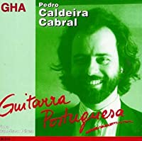 Portugese Guitar