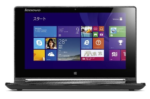 Lenovo  ノートパソコン Flex 10(Windows 8.1 64bit/Office Home & Business 2013/10.1型/Celeron N2830)59427897