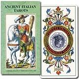 【カードに再現された19世紀の美しさ】エンシェント?イタリアン?タロット