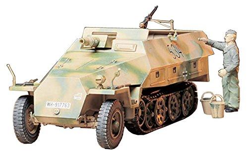 1/35 MM ハノマークD型 カノーネンワーゲン 35147