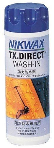 NIKWAX(ニクワックス) TX.ダイレクトWASH-IN...
