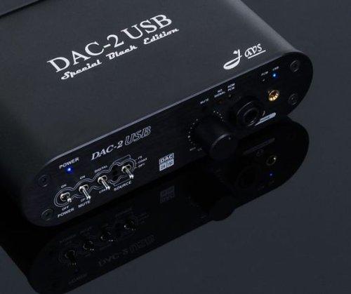 DAC-2 USB