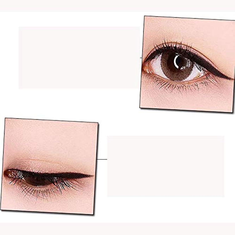 マーガレットミッチェルその魅惑する長い目の化粧メイク初心者アイライナーペン持続的な咲かない防水汗