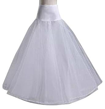 パニエ  ワイヤー1本あり  ワイヤーパニエ  ダブル層パニエ  ロングパニエ  綺麗なドレスライン作りに♪花嫁用品 結婚式アイテム  並行輸入品