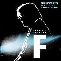 M'innamoravo Di Tutto-Il Concerto 1998 [Analog]