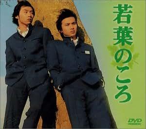 若葉のころ 初回限定(4)~(6)BOXセット [DVD]