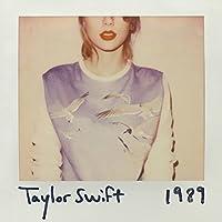1989 (13 Tracks/International Standard Jewel Case)