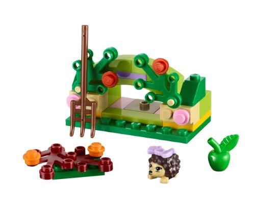 レゴ フレンズ ハリネズミとシークレットガーデン 41020