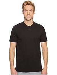(アディダス) adidas メンズタンクトップ・Tシャツ Essentials Base Tee