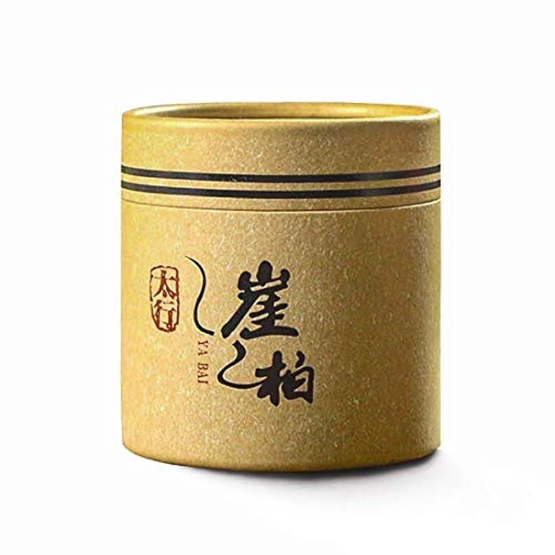 ひも帽子大胆なHwagui お香 陈化崖柏 優しい香り 渦巻き線香 4時間盤香 48巻入