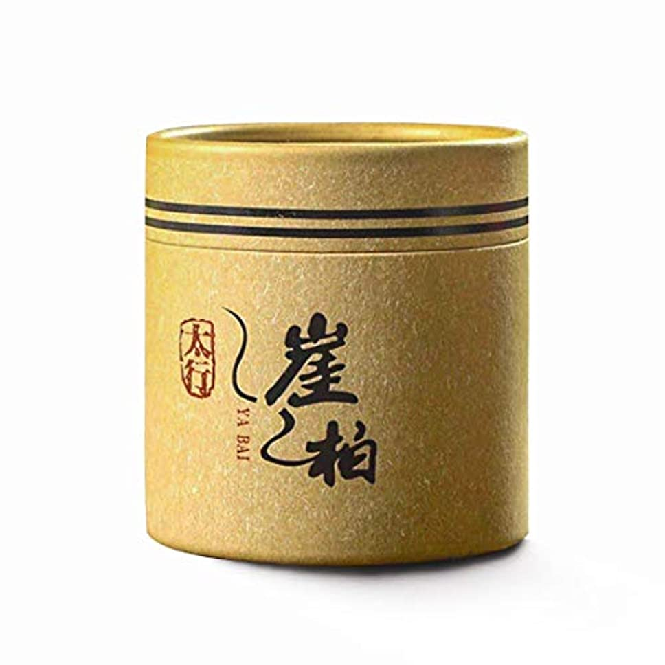 代表する古風な開拓者Hwagui お香 陈化崖柏 優しい香り 渦巻き線香 4時間盤香 48巻入