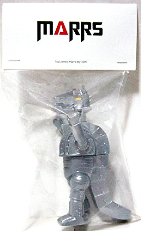 MARRS マーズ ウルトラマン80怪獣 四次元ロボ獣メカギラス シルバー
