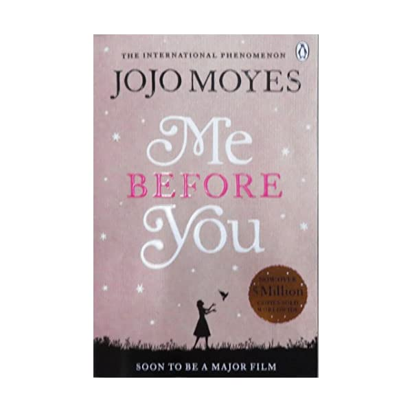 Me Before You: Discover...の紹介画像3
