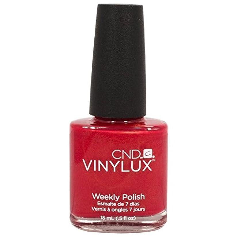ボクシング胚芽起きるCND Vinylux Manicure Lacquer _Hollywood  #119 _15ml (0.5oz)