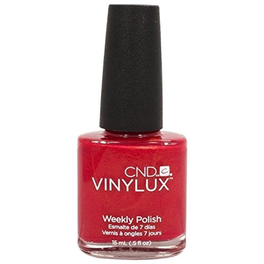価値抵抗キャンプCND Vinylux Manicure Lacquer _Hollywood  #119 _15ml (0.5oz)