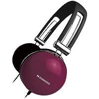 ZHP-005R PortableHeadphones Berry