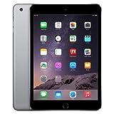 Apple docomo iPad mini3 cellular 16GB スペースグレイ [MGHV2J/A]