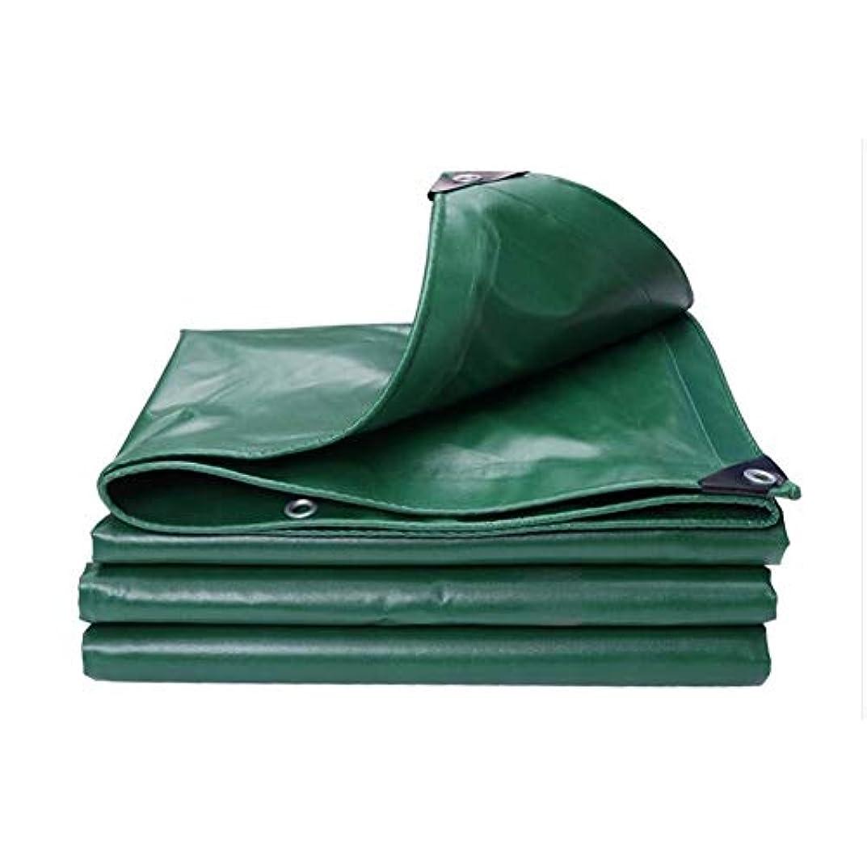 困難ビリージャンプQL ターポリンターポリン厚い日焼け止めトラックターポリンターポリンキャンバスサンシェードプラスチック布、利用可能なサイズの様々な tarp (Size : 4X3cm)