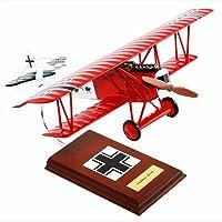 Executive Series Display Models Fokker D.VII (D7) (1:20) [並行輸入品]