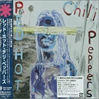 By the Way by Red Hot Chili Peppers (2002-07-10)
