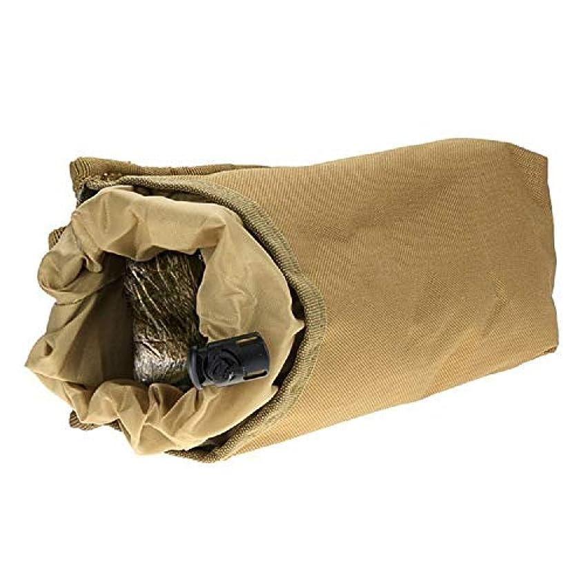 適応頑固なアセンブリ屋外多機能断熱ケトルバッグレジャースポーツボトルパッケージ戦術バッグ (Color : A, Size : 24*10*8cm/9.4*3.9*3.1in)