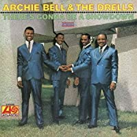 There's Gonna Be a Showdown by Archie Bell & Drells (2012-10-09)