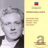 Various: Verismo Arias & Duets