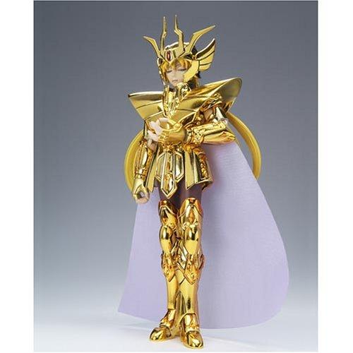聖闘士星矢 聖闘士聖衣神話 バルゴシャカ