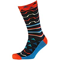 Men's One Multi Bamboo Crew Socks