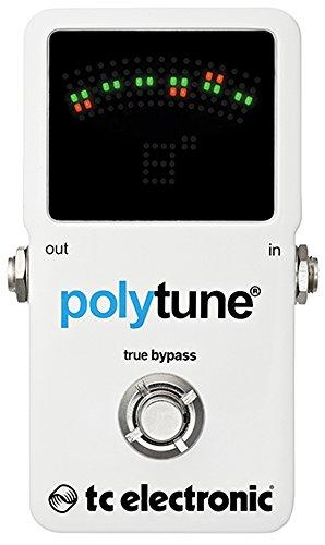 TC Electronic PolyTune2 966120001