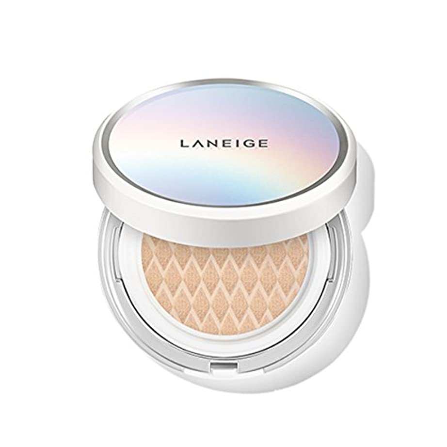 詩時計話をするLaneige BB Cushion Whitening #21 Beige