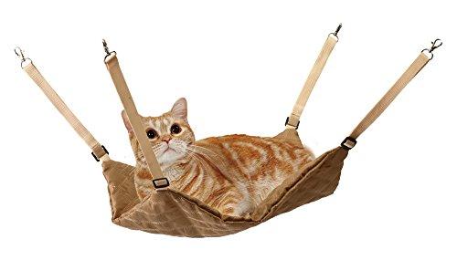 マルカン キティハンモックマット キャンバス 猫用 CT-334