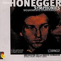 Honegger: Symphonies