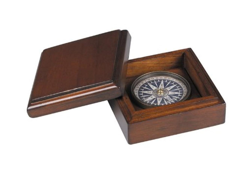正確なスクレーパー理容師Authentic Models CO013 Executive Compass