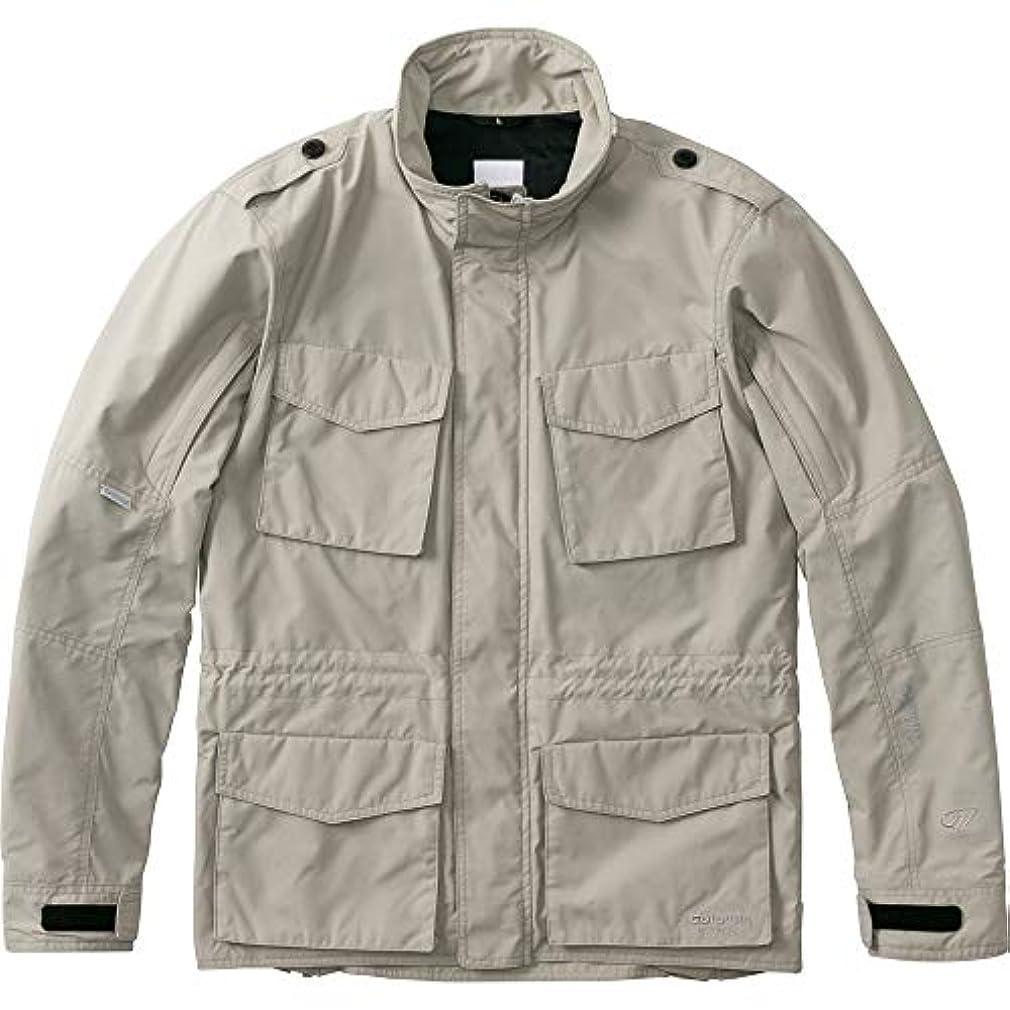 可能性ゴミまろやかなゴールドウイン ジャケット GWM ゴアテックスインフィニアム クラシックジャケット ベージュ BE BL GSM22953 GOLDWIN