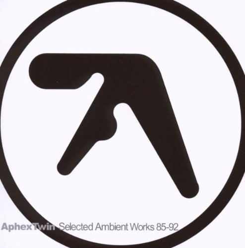 Selected Ambient Works 85-92の詳細を見る