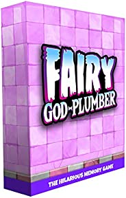 Fairy God Plumber - Match The Monster Poop! A Fun Memory Card Game That Promotes Cognitive Learning With Dragons, Unicorns a