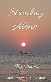 Standing Alone by [Nimmu]