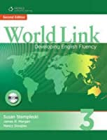 World Link, 2/e Level 3 : Student Book (154 pp) Text Only