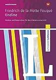 Undine: Module und Materialien fuer den Literaturunterricht: Schroedel Lektueren