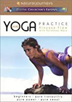 Sacred Yoga Practice: Vinyasa Flow [DVD]