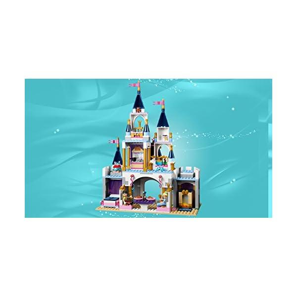 レゴ(LEGO) ディズニー シンデレラのお城...の紹介画像8