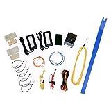 e-くるまライフ イルミネーション フリード(GB3・GB4/GP系)専用LEDフットランプキット ek267