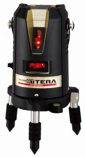 タジマ レーザー墨出し器 GT2R-EXI