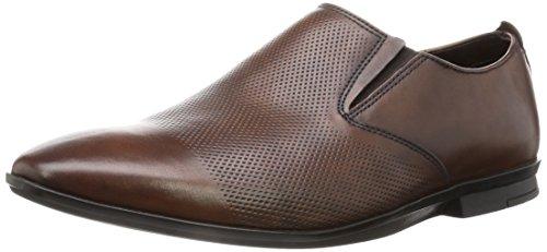 [クラークス] スリッポン メンズ キンバーステップ Mens Kinver Step(FW16) Tan Leather(タンレザー/12)